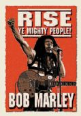 Bob Marley - 'Rise Ye Mighty People' Poster Flag